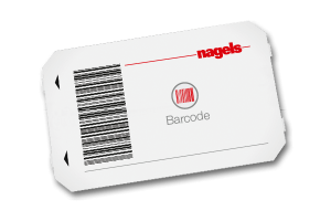 Barcode Ticket