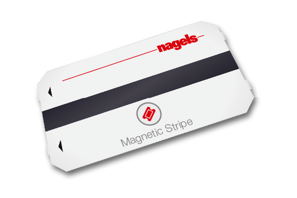 Magnetic-Stripe Tickets