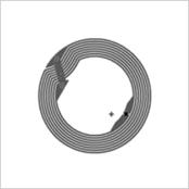 RFID round
