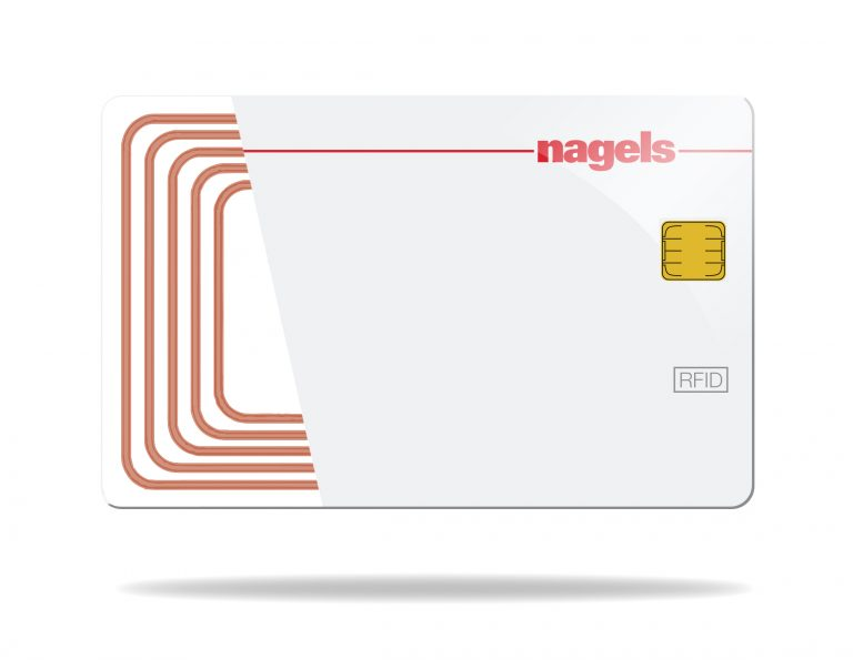 Smartcards by nagels